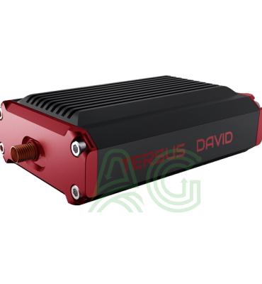 GNSS приемник DAVID