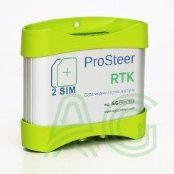 Универсальный модем ProSteer RTK